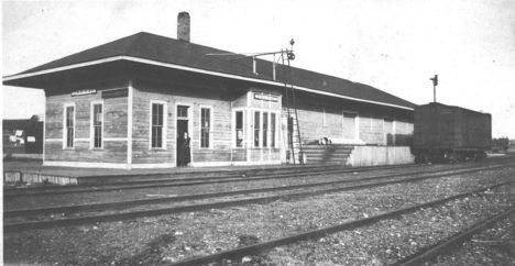 DM Depot at Metz MI